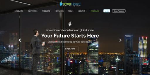 StoxMarket Broker scam reviews