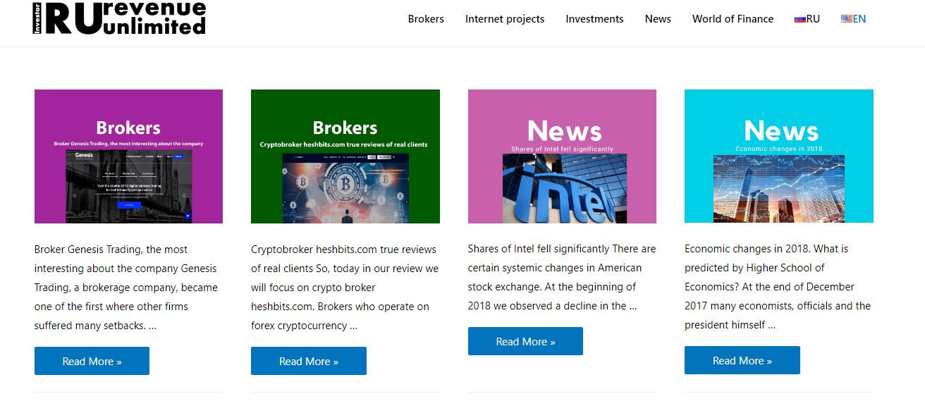 Investorru scam reviews