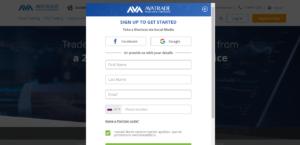 AvaTrade scam reviews
