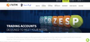 ForexTime Broker scam reviews