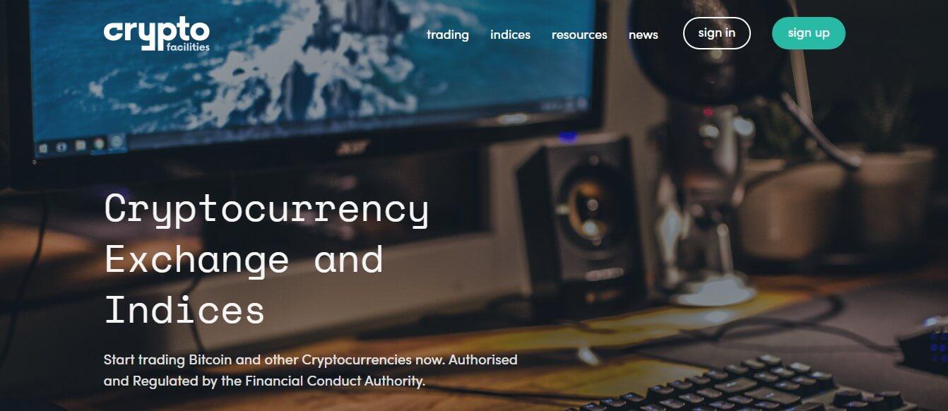 Crypto Facilities Scam reviews