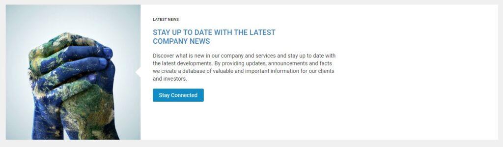 AGEA International AD broker is a scam