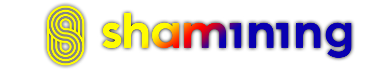 Shamining reviews logo