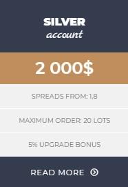 toptrade silver account