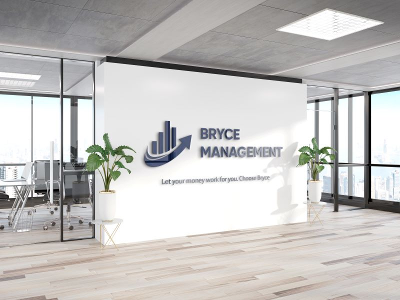 Bryce management office 800